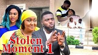 2017 Latest Nigerian Nollywood Movies - Stolen Moment 1