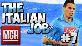 THE ITALIAN JOB - Episode 7 - UH OH...