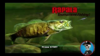 Rapala Tournament Fishing 2016-04-27