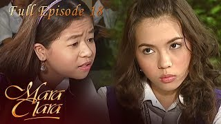 Full Episode 18 | Mara Clara