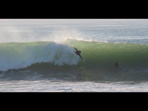 BodySurfing - Mehdia Morocco