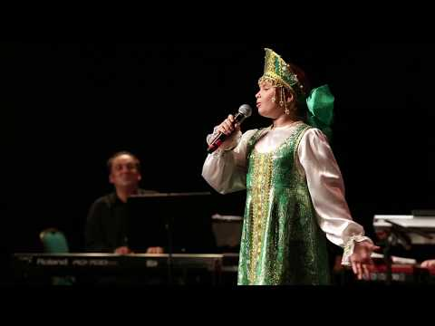 """Сказки гуляют по свету"" - Василиса Веденеева"