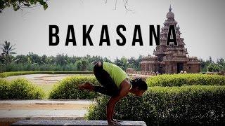 How to: Bakasana (Crow Pose) - Arm Balancing