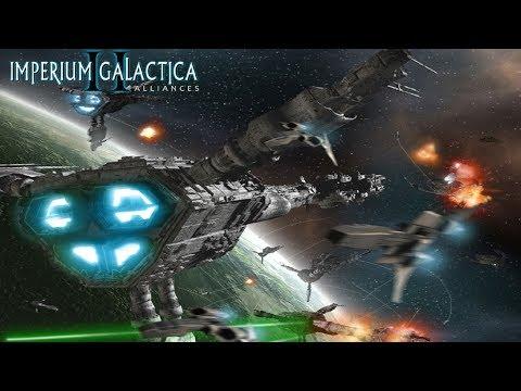 Imperium Galactica 2 Remastered HD Tour  Part 12