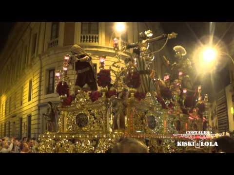 La Exaltacion de Sevilla 2014 - Sol con Gerona, San Pedro, Almirante Apodaca.