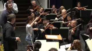 """""""Klassik macht Ah!"""": Staatsorchester Rheinische Philharmonie begeistert Kinder"""
