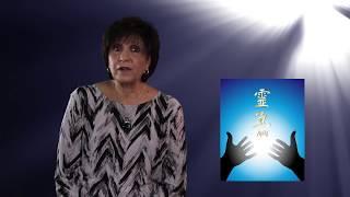 How I Got into Energy Healing with Barbara Savin