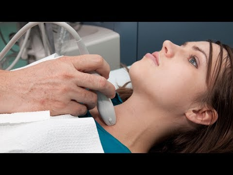 Radioactive Iodine Therapy to Treat Thyroid Cancer