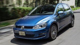 Volkswagen Golf 2015 a prueba