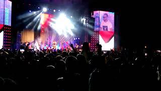 Coca Cola The Voice Happy Energy Tour Plovdiv - Krisko