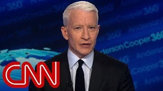 Anderson Cooper: GOP is now the party of Trump