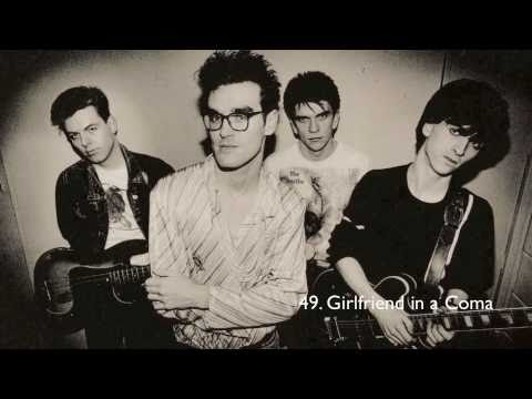 Atease Top 50 Smiths Songs