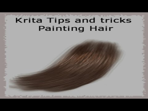 17 Free Krita Tutorials and How to Use Them   Architecture, Design