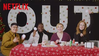 Let It Snow's Liv Hewson Talks Chosen Family with It Gets Better Project