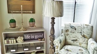 DIY: 4 Tips On How To Create A Cozy Reading Nook