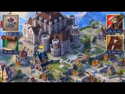 Throne: Kingdom at War - Rule the World