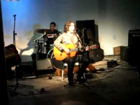 Rock Sales 2011 - Edson Beckhan
