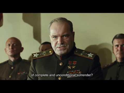 Nazi General Keitel surrender / Soviet Marshal Zhukov (White Tiger) HD