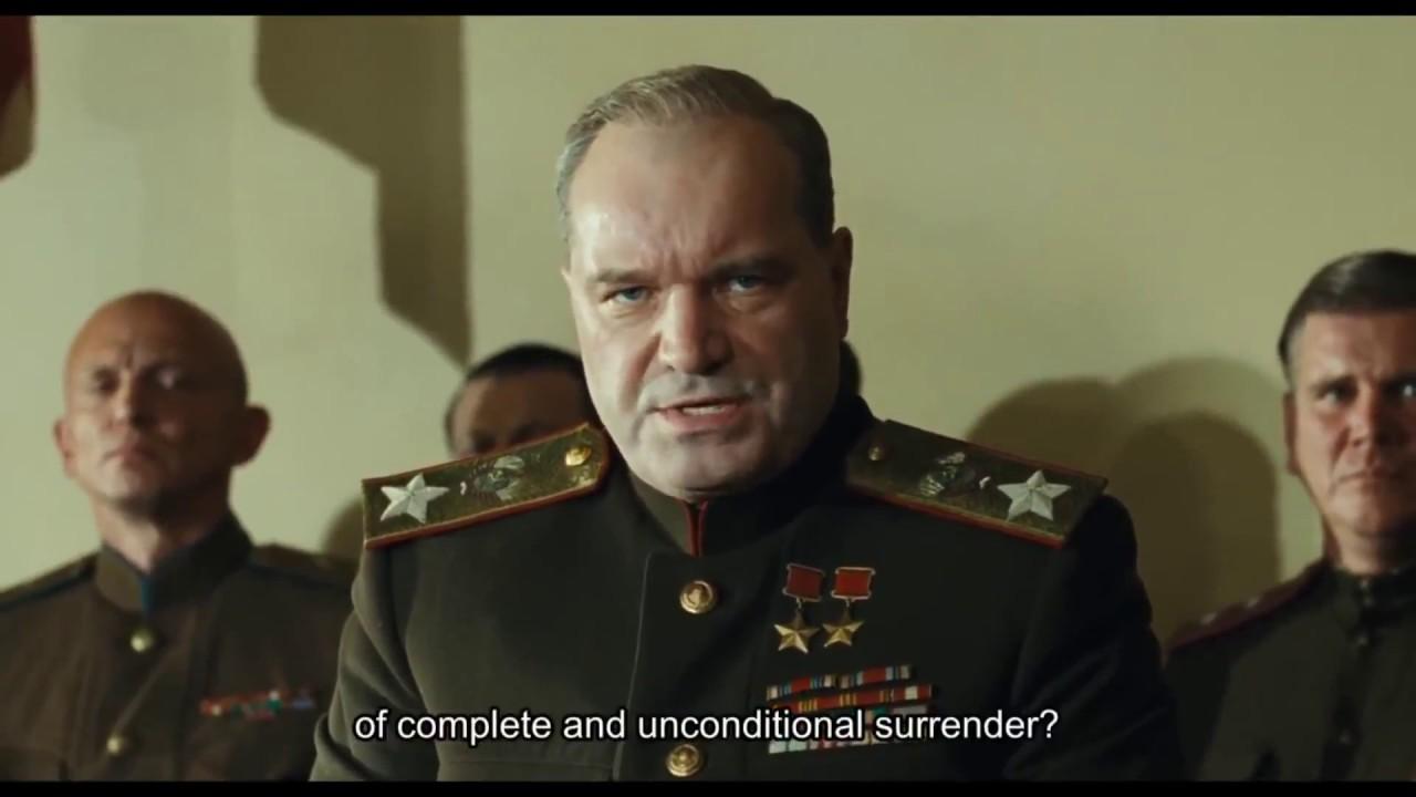 Download Nazi General Keitel surrender / Soviet Marshal Zhukov (White Tiger) HD