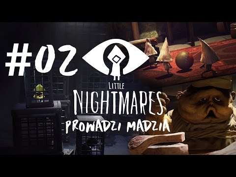 Little Nightmares #02 – Jakie to chore! + UNBOXING