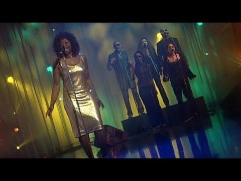 Ich liebe Deutsche Land - live - TV total classic