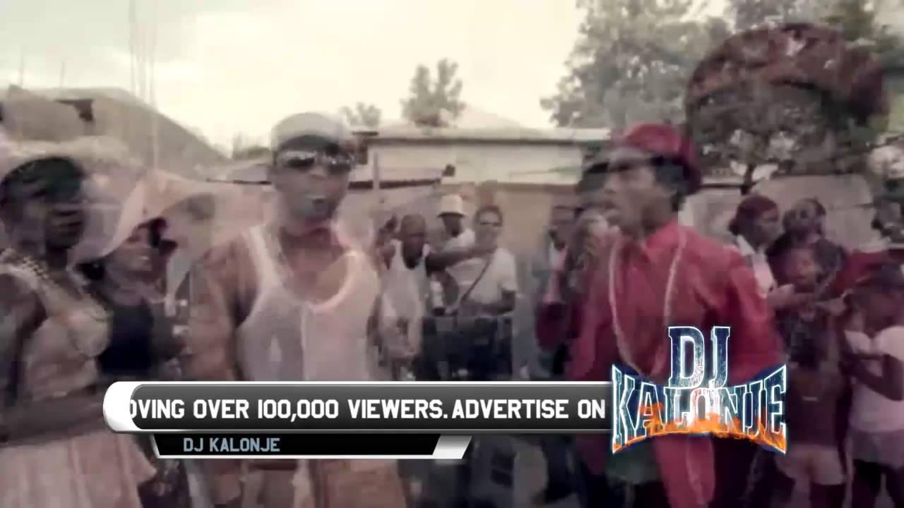 Dj Kalonje Street Anthem 13 part 1 - YoutubeDownload pro