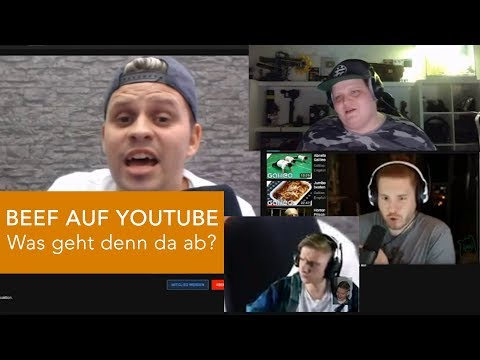 BEEF auf YouTube - Was geht denn da ab?