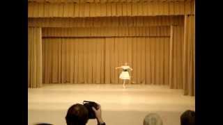 La Fille Du Pharaon Variation Of The Fisherman S Wife Galina Garmash Vaganova Ballet Academy 2010