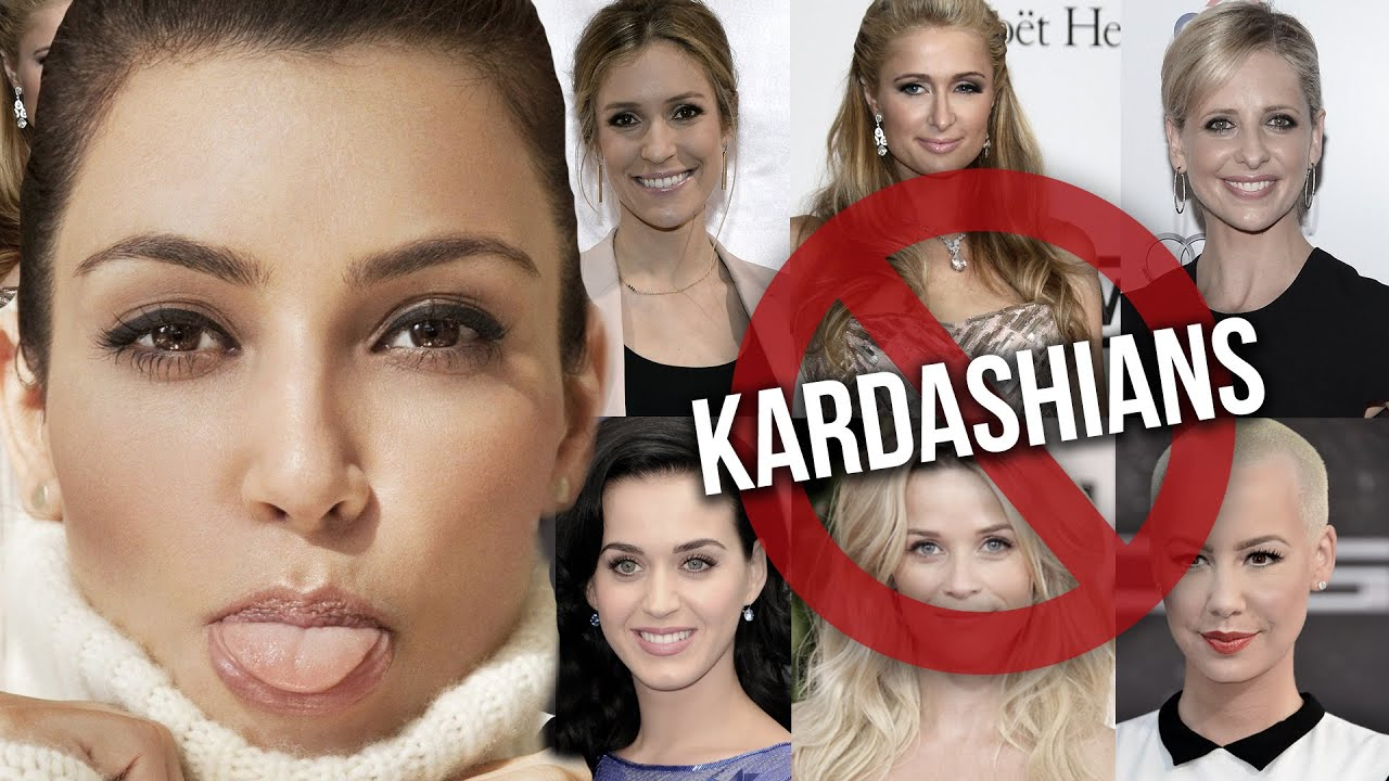A Guide To Celebrity-On-Celebrity Disses - VH1 News