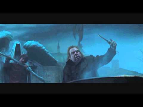 Martin Garrix & MOTi - Virus (Harry Potter graveyard scene)