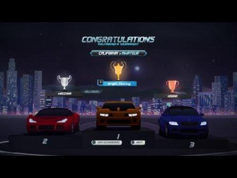 Horizon Chase Turbo : Clowning Behind The Wheel vol 1  