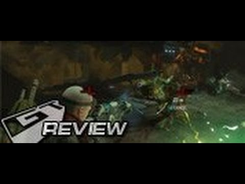 Red Faction: Armageddon – GT Review