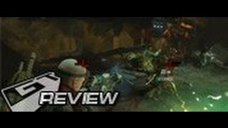 Red Faction: Armageddon - GT Review