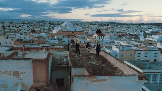 AVEYRO AVE, YOUNG G MOUQA - RKEZI [OFFICIAL MUSIC VIDEO]