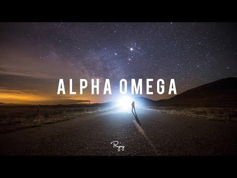 """Alpha Omega"" - Deep Rap Beat | Free Trap Hip Hop Instrumental Music 2017 | Ganga #Instrumentals"