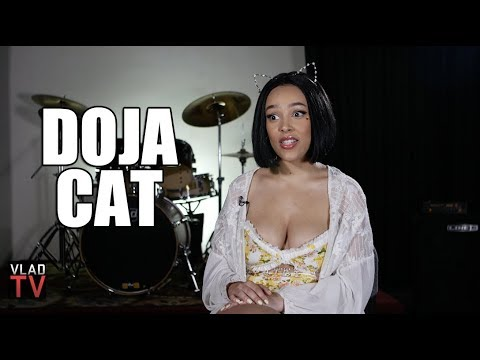 Doja Cat on Blac Chyna Twerking to 'Mooo!' (Part 5)