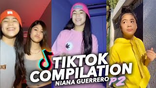 TikTok DANCE Compilation!! (Latest) | Niana Guerrero