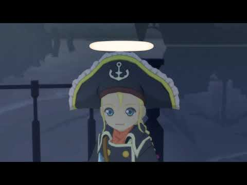 Tales Of Vesperia Definitive Edition Patty S Quest Youtube