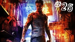 Sleeping Dogs - Gameplay Walkthrough - Part 25 - THE KNOX VAN (Video Game)