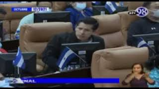 Diputado sandinista Wálmaro Gutiérrez confirma diálogo después de las elecciones