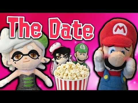 SMT - The Date