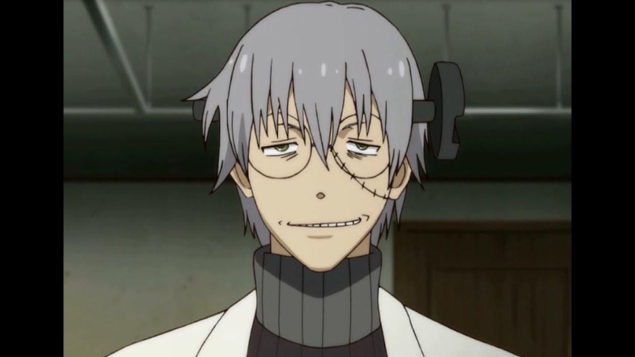 Soul Eater Not ½ウルイータノット Episode 8 Anime Review Frankenstein Youtube