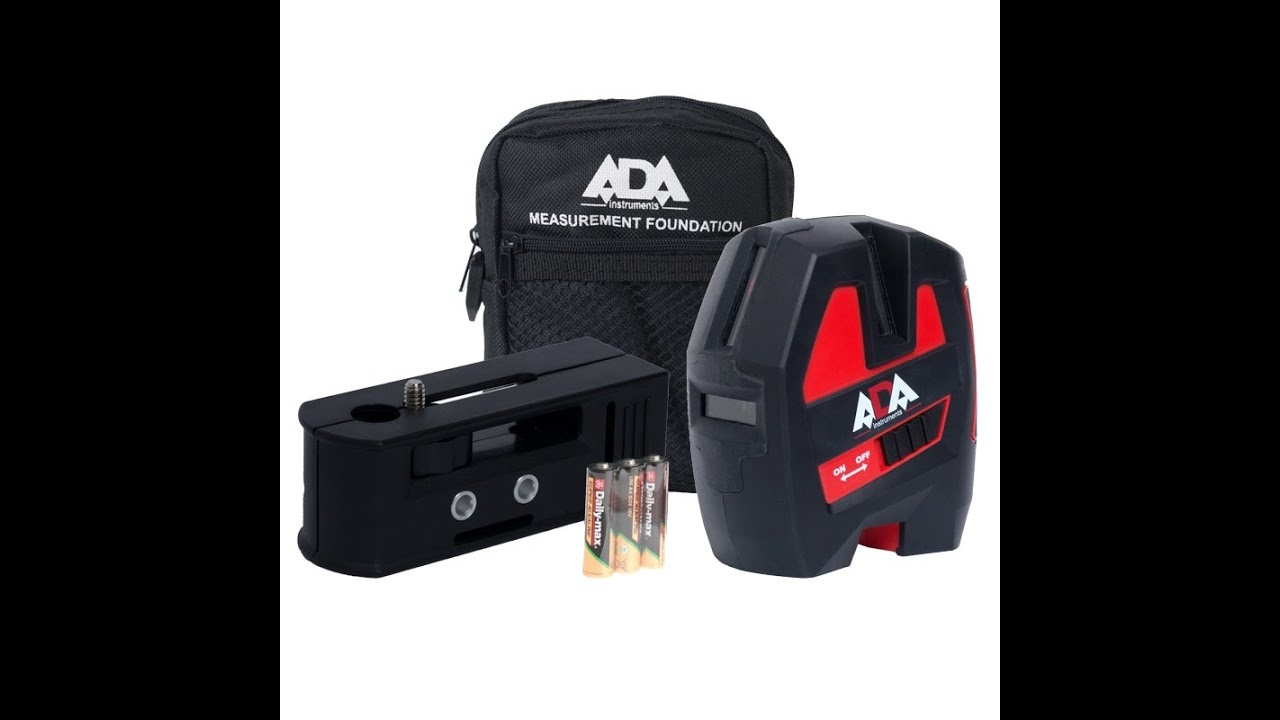 Laser level ada cube ultimate edition a00344. Buy now. Add to wish list add to comparison list · laser distance meter ada. Laser level ada armo 3d.