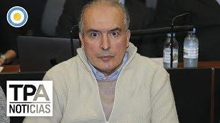 José López declaró en juicio oral | #TPANoticias
