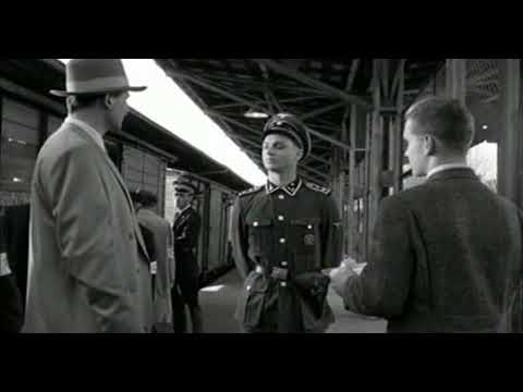 Schindler's List's Best Scene
