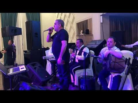Spitakci Hayko (3/4 Anjigya,6/8 Sharan) Karen Vardanyan Klarnet Live Music 2019 ARQAYADZOR BAND