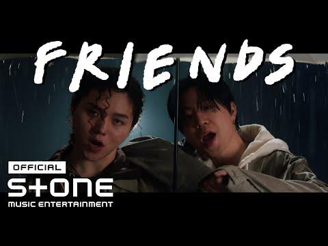 릴보이(lIlBOI), 원슈타인(Wonstein) - FRIENDS (Prod. Slom) MV