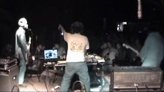 GIHT SHASIE Masoni Live @ Kocka, Split, 29.4.2009.