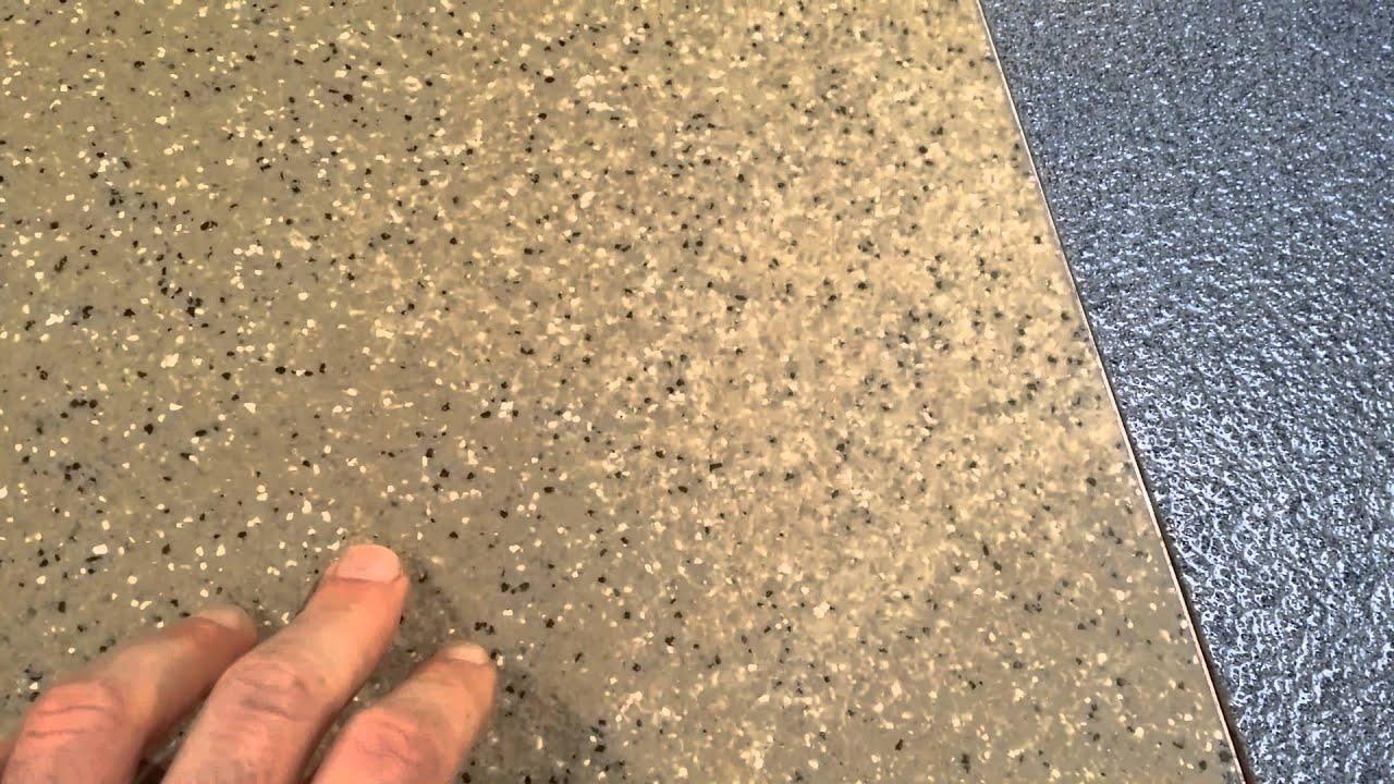 gietvloer tips kleur textuur en instrooing youtube