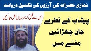 Peshab K Qatray Urine Drops | Part 1 | Learn Health Tip | Urdu Hindi
